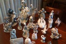 Arte figuras y escultura Colecciones