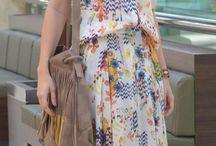 Look vestido
