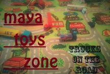 maya toys zone