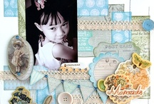 Crafts- Scrapbooking / by Chris VanderWeide