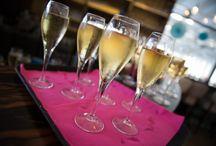 Juhlat Parties / Yritysjuhlat Sirius Sportissa  Corporteevents at Sirius Sport