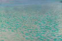 Art: Fine Art - Gustav Klimt