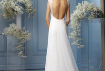 MS - Wedding dress