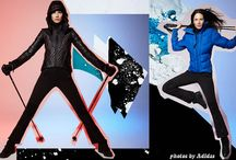 Sport clothes / by 40PlusStyle / Sylvia