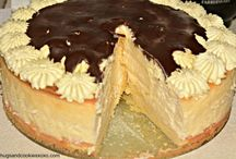 Recipes - Cheesecakes / All things cheesecake:  Cakes, Salads, Muffins   Treats etc. / by Linda Holmes