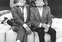 Dean & Frank & Friends