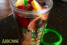 Arbonne Detox Recipes