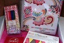 Erin Condren Planner / Erin Condren Planners. I love planners.  / by Katina {Loving Life's Little Blessings}