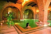 Tuscan Spas