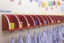Nursery/Preschool Design