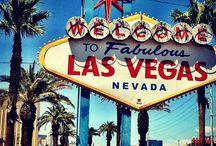 Las Vegas  / by Andrea