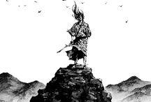 Manga, illustration, Graphism
