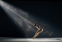 poetic magic and energy / dancers graceful, extending dreams beyond reality dance dance DANCE!! energy dedication and passion