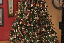 Hallmark Ornaments / by Becky Smith