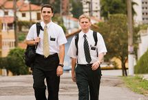 Missionaryitis
