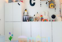 1.Ikea_kids room