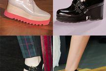 TREND / Fashion trend