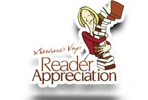 2013 Events! / by Author Tonya Kappes