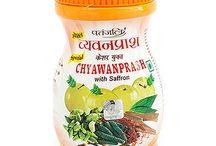 Buy Online Patanjali Special Chyawanprash with Saffron from USA