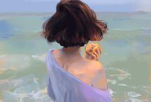 Plaj Saçı