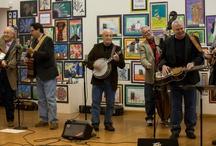 Valdosta Live Music  / Live music at the Turner Center for the Arts in Valdosta, GA.