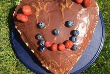 My sweet cake ❤️