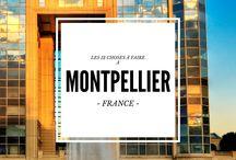 Visiter la France / Les meilleurs endroits à visiter en France : toutes les infos, activités et monuments à voir !