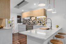 Tiles Kitchen Splashback