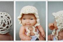 Baby Headwear (TejidosPR)