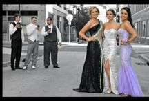 Prom/Dance poses / by Amy Philipps