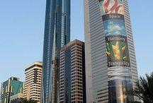 Dubai zaken en events / Zakelijke ontmoetingen in Dubai geheel verzorgd door Travelair.