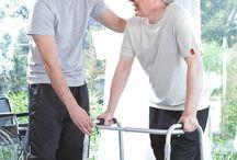 DME Equipment for the Elderly