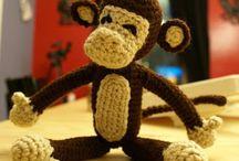 Haken (crochet)