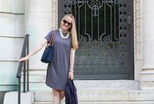 [ style :: basics ] / favorite basics + outfit ideas for a capsule wardrobe / by Emily Geaman