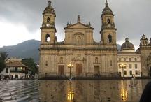 Destination: Bogota