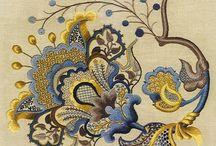 Embroidery / Handmade