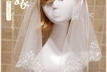 lolita wedding