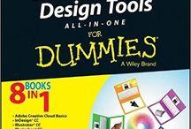 """EPS. Libros """"for dummies"""" / """"For dummies"""" es una colección sobre temas de interés general que permite al lector un primer acercamiento a cualquier materia."""