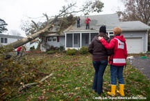 Hurricane Sandy -- Much Help Needed!