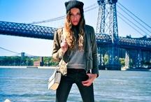 Fave Fashion Blogs / by Fashionadcrowd (Fad)