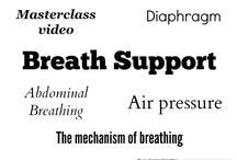 VTT Breath Support