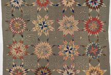 antique quilts / gaining inspiration from history to create the new tomorrow