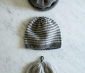 Knitting -Beanie