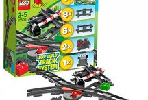 Lego Duplo we have / Sets we already have