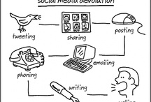 Internet & Social Media and other things