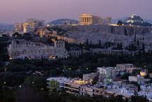 Athens / Akropolis- Likavitos