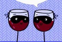 Wine, Vino, Vin, Wijn, Wein.... / Wine