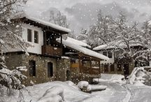 tél / Szép téli képek