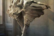 mehta sculpture