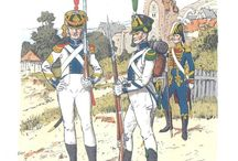 Infanteria Westfalia
